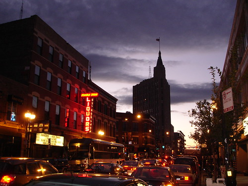 Renegade Chicago Trip 2007