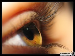 Olhos postos no Criador por Ampliato [ Edu ]