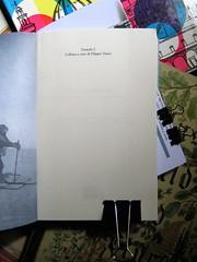Robert F. Scott, Ernest Shackleton, Edward A. Wilson, Diari Antatrtici, art director Ada Carpi, Nutrimenti 2010; risvolto di cop. e p. dell'occhietto. (part.), 2