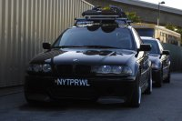 Anybody have a Thule/Yakima Roof Rack? - E46Fanatics