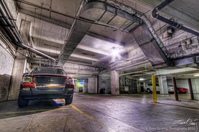 7th St Garage
