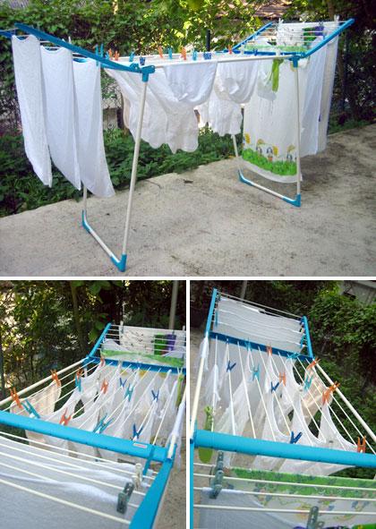 nappy laundry