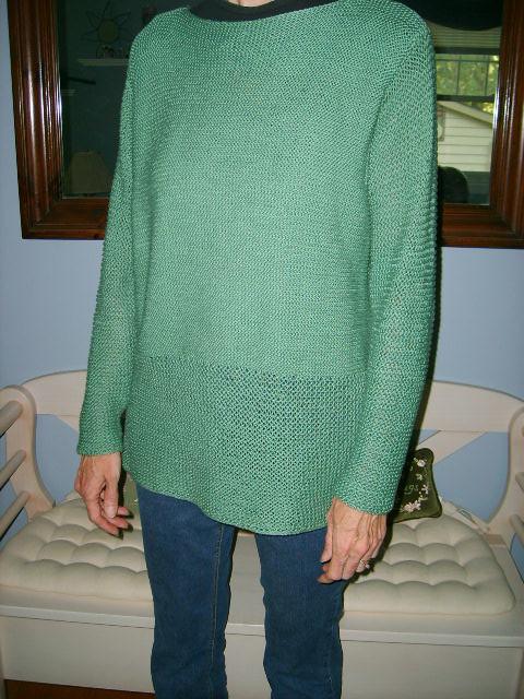http://www.ravelry.com/patterns/library/sallys-favorite-summer-sweater