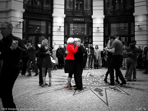 Tango (Passage Den Haag 24-10-2010).