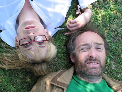 Upside down 1