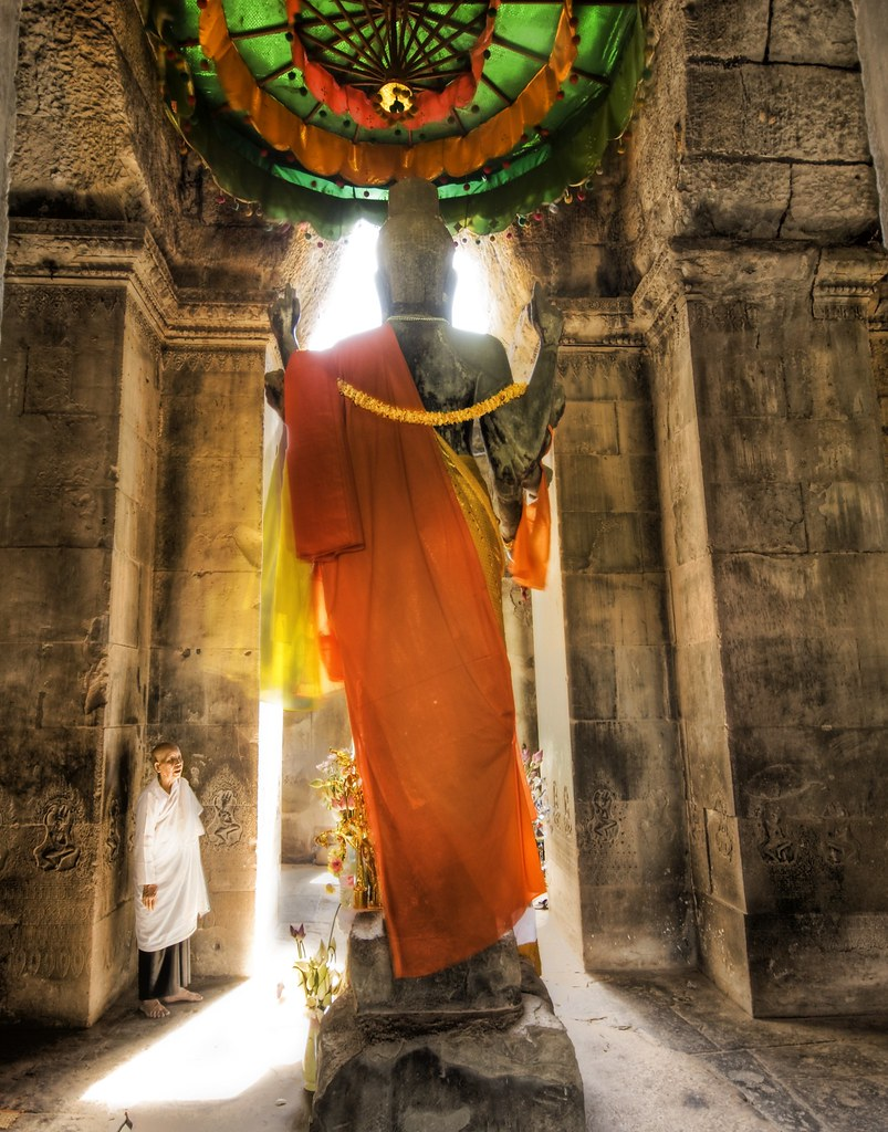 Shiva in the Light