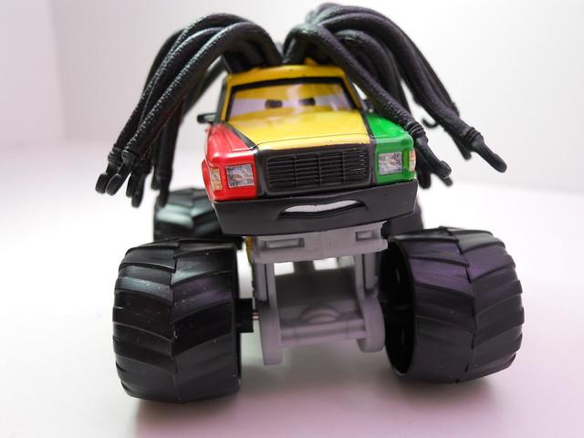CARS TOON RASTA CARIAN  (4)