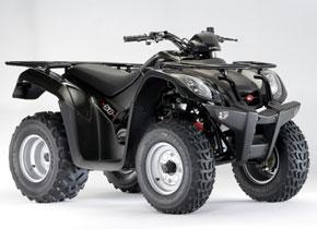 Turbo Kit Escape Kymco Mxu 50 Marchatras