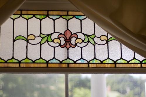 front window (by bookgrl)