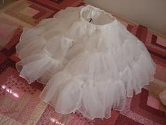 Petticoat Unfurled