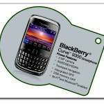 Nak Menang SmartPhone Blackberry Curve ?