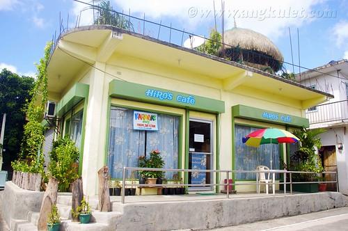 Hiro's Cafe, Basco, Batanes