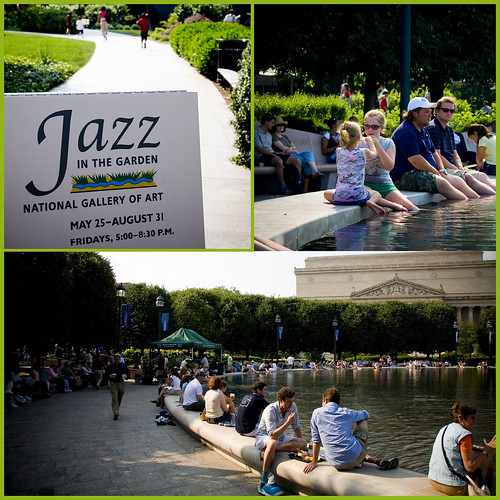 Jazz in the park, kevinkoskiphoto