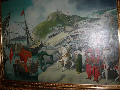 630274019 22bc3076b0 Sultan Muhammad al Fateh dan Pembukaan Costantinople