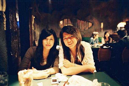 Yume and me