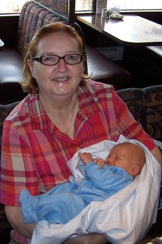 Auty Hope & Josiah