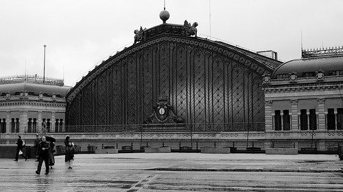 Puerta de Atocha
