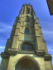 Kathedrale St. Niklaus