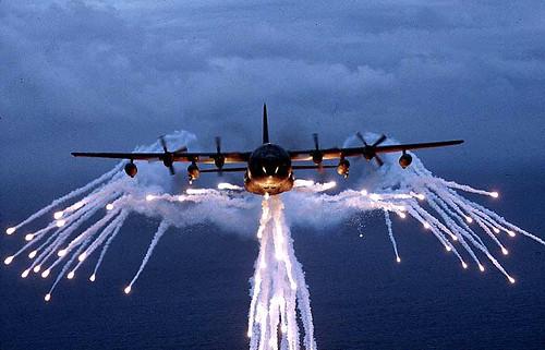 Firing Flying Vehicles 1434001231 dfaa2ee743