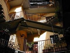 Navigli - 2003 # case di ringhiera