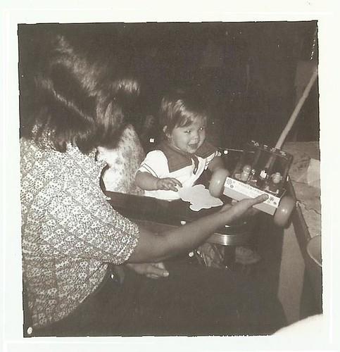 2nd Birthday 1973
