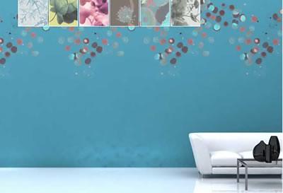 Trove (Wallpaper)