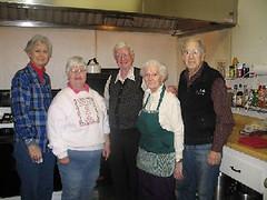 soup kitchen mission