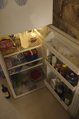 What's in Our Fridge