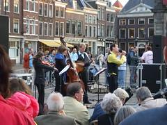 Muziek op de Markt