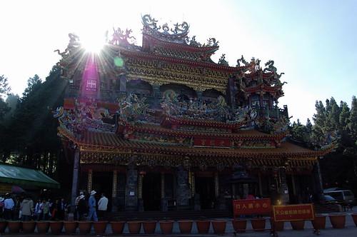 Shoucheng Temple