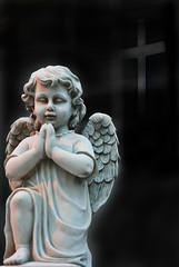 Silent, Prayer