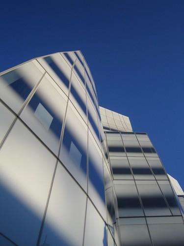 Gehry's IAC