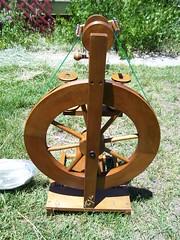 Raffle Spinning Wheel