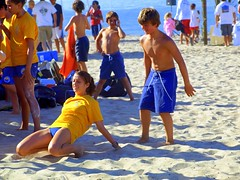 Southern Cal Junior Lifeguard Competition
