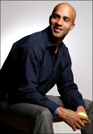 James Blake SI