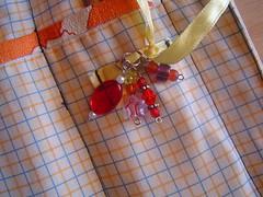 Knitting Needle Case *~Tute on my blog!~*
