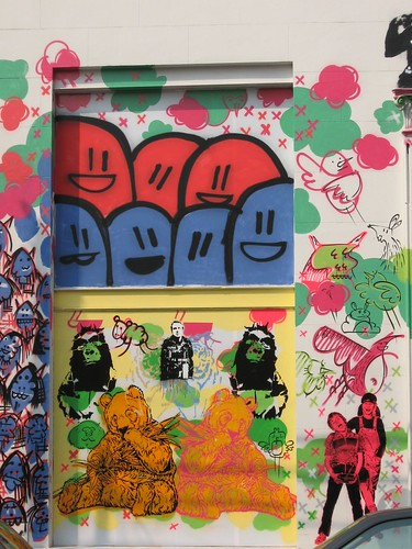 graffity shrine