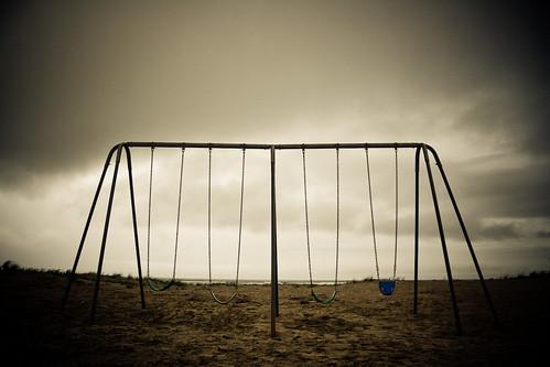 Seaside Swings by Senex Prime