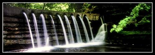 Another Matthiessen Falls