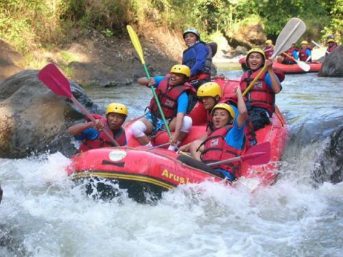 Regulo Rafting