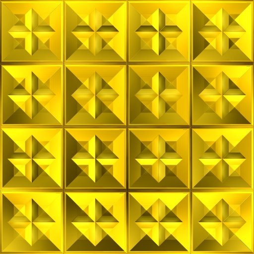 GG08 Gold Grid