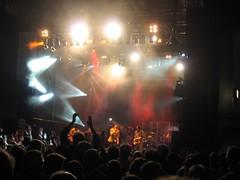 Badenfahrt Bilder Fotos Seven Auftritt Baden 2007 18