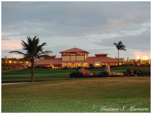 Restaurante do Damha Golf por photobygus.