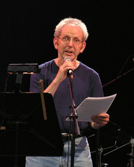 Peter Guralnick at Doc Pomus Project