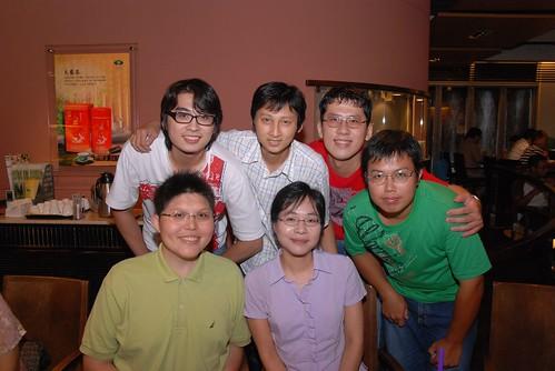 2007國小同�會(同�和老師)