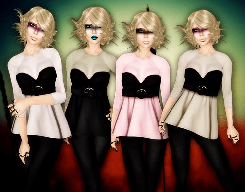 Glam Affair - Candy