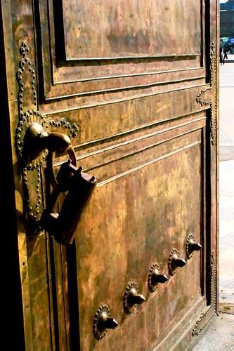 mosque lock (aka loque)
