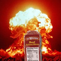 Nuclear Salami