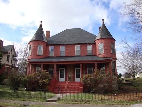 Beautiful Homes of Bridgeport, Alabama