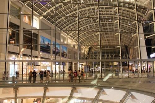 The Shoppes at Marina Bay Sands - 1